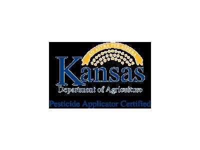 Kansas department of agriculture pesticide applicator certified