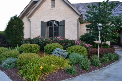 Professional Landscaping in Lawrence, KS