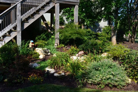Landscaping Services in Lawrence, Kansas