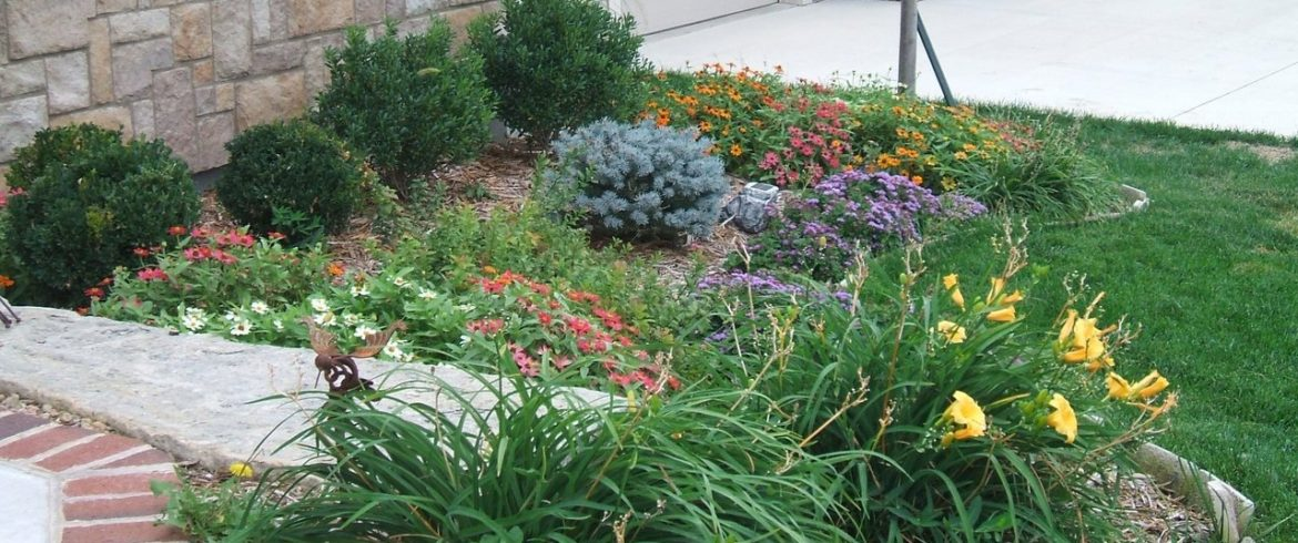 Landscaping Services in Lawrence, Kansas | Professional