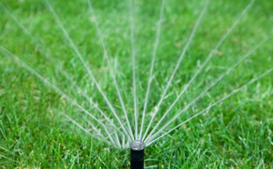 Irrigation Services in Lawrence, Kansas