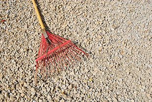 Washed Gravel, Gravel Services, Lawrence, Kansas