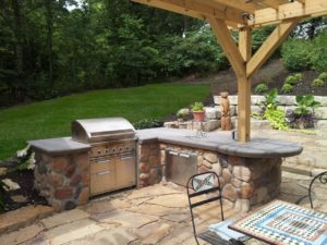 Outdoor Fire Pits | Outdoor Entertaining | Lawrence, KS on For Living Lawrence Fire Pit id=33712